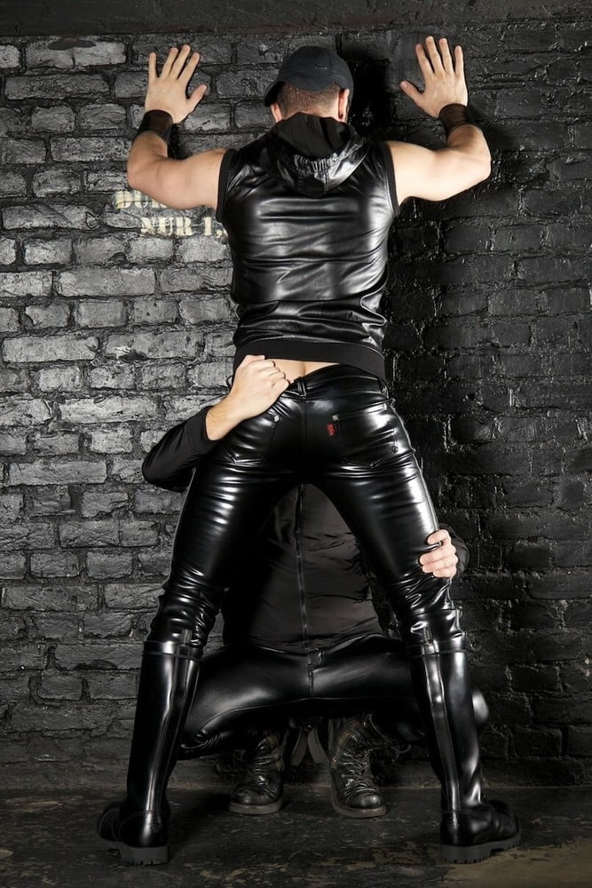 The World Of Leather