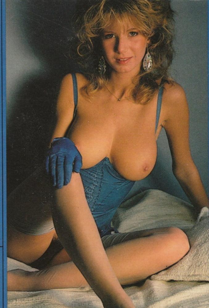 Has Fiona Fullerton Ever Been Nude
