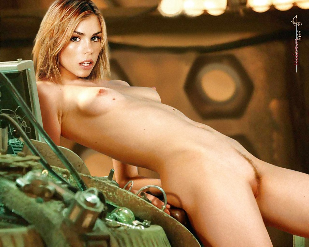 Billie piper naked boobies 3