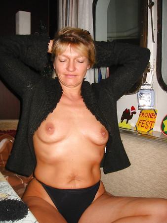Nice german older women.