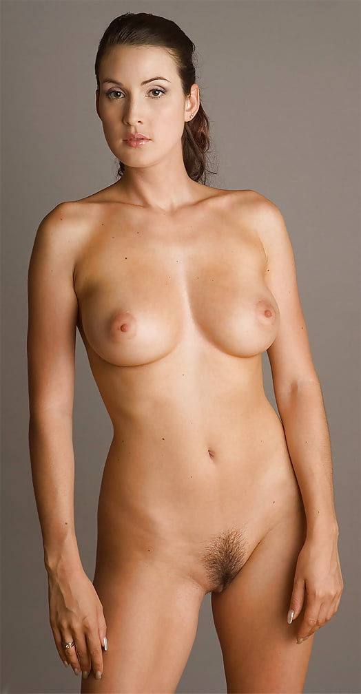 Free nude model connie