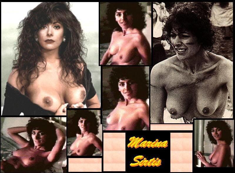 Marina Sirtis Naked Celebrity