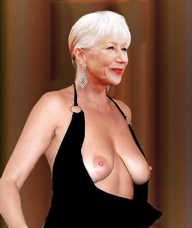 Free naked celebrity helen mirren video — pic 12