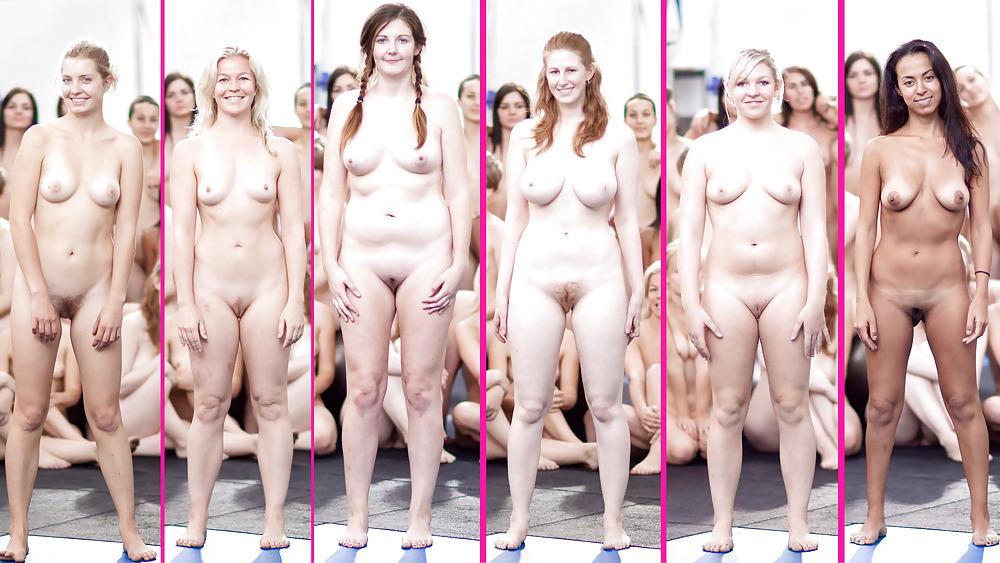 Sweeden Naked Women