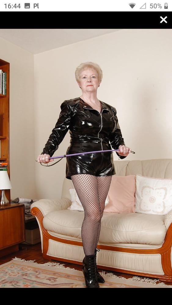 Granny pics curvy Thong Swimsuit,