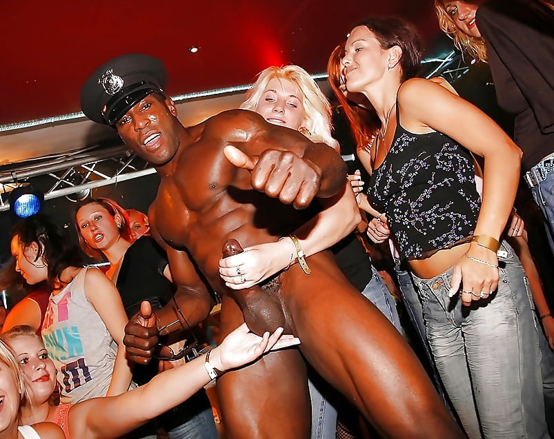 Man black nude party, girl that fuck dicks