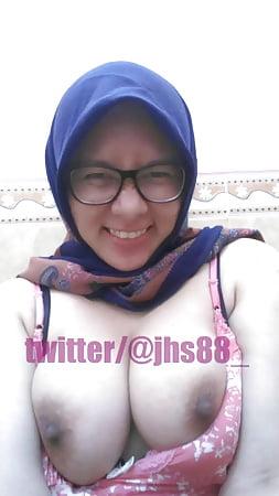 more tudung hijab