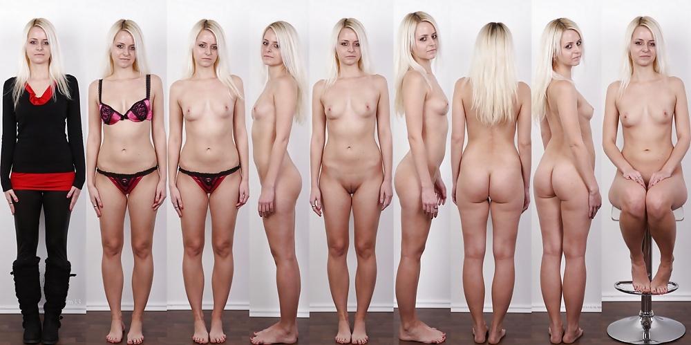 Flat ab nude women, keesha sharp naked pics