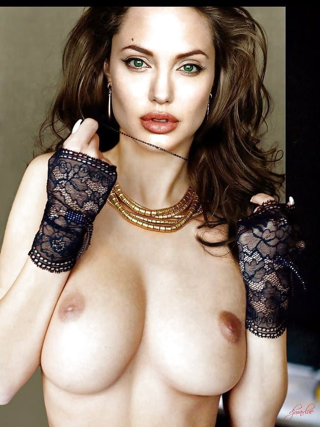 Sexy pics of angelina jolie, respectable girls fucked hard