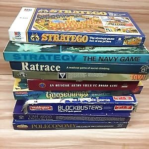 Esl board games for adults