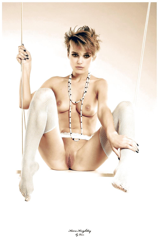 Keira knightley nude photos naked sex pics