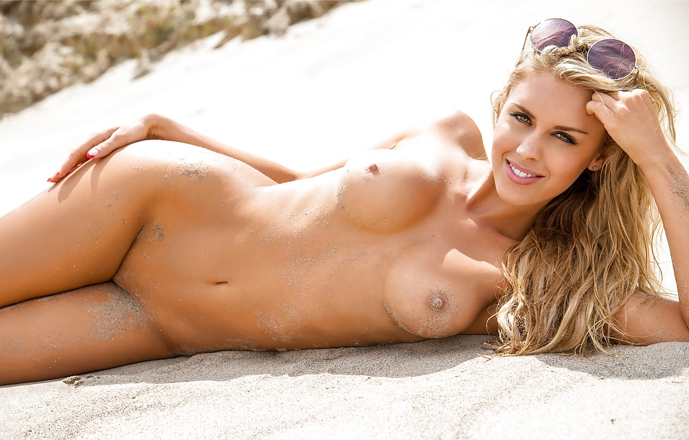 Playboy porno beach — photo 8