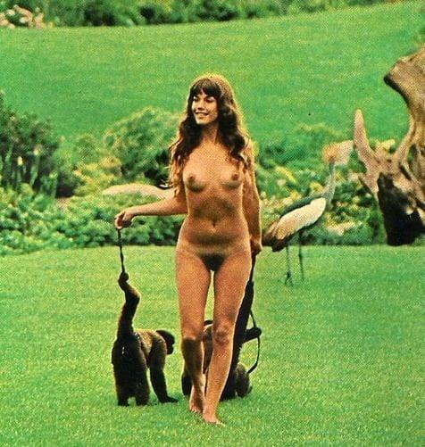 Coco Francesca Nude