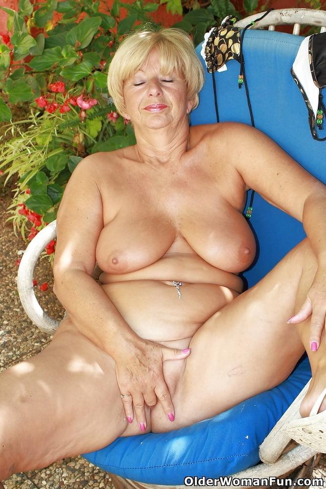 British Granny Sandy Sex Pics