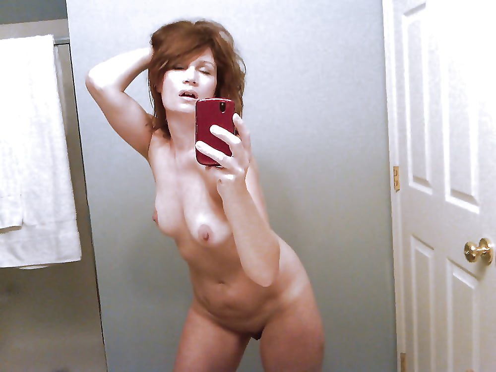 Mother in law naked