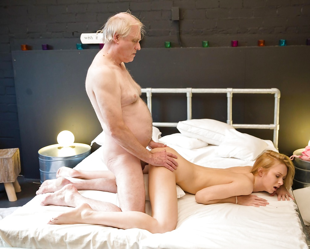 Senior girls porn 2