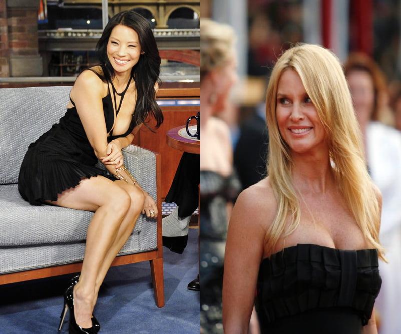 Hottest pornstars over 50