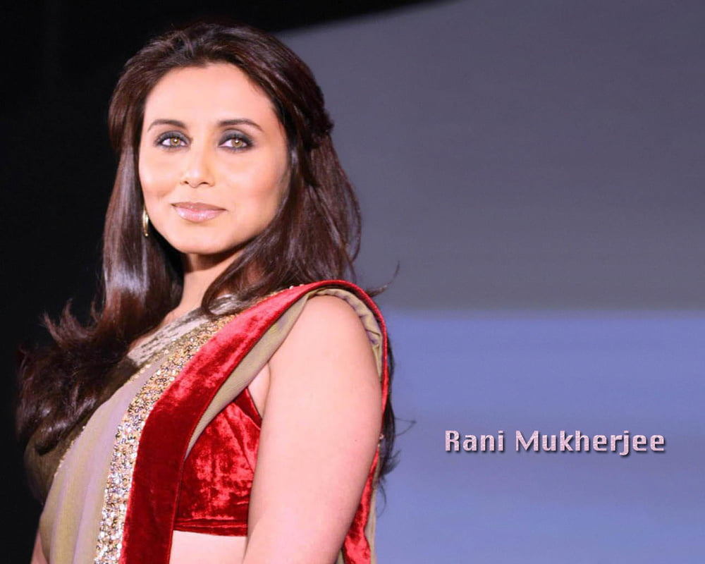 Rani mukherjee nude porn-4600