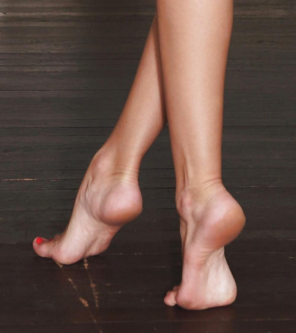 Randy Moore Feet Worship