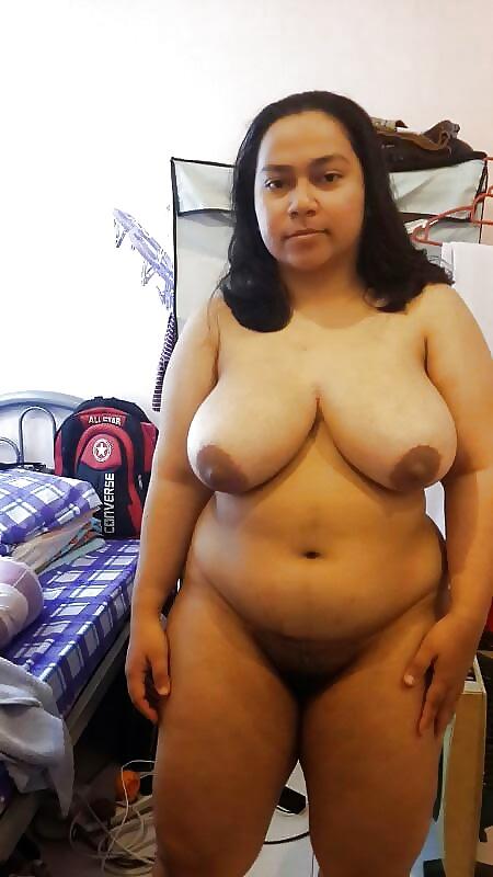 Nude chubby malaysian — 3
