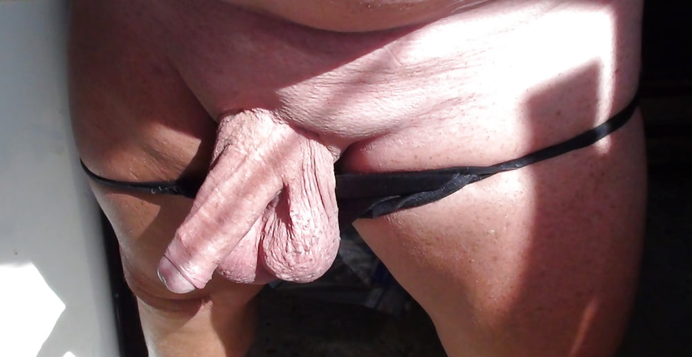 Giant Flaccid Penis