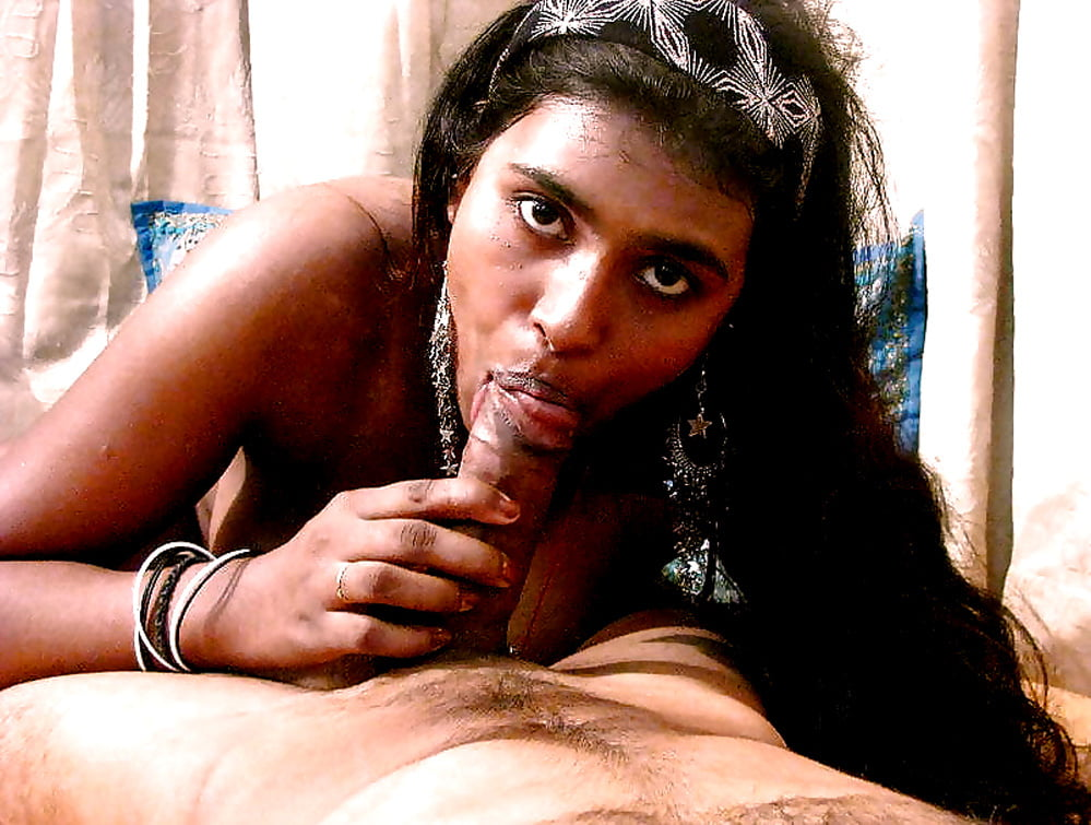 Indian black sex