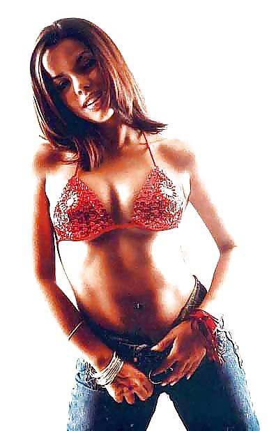 Fernanda Brandao Sexy