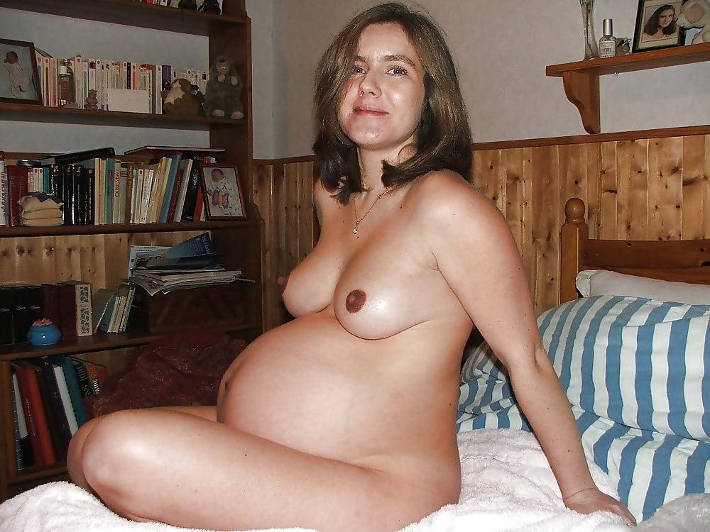 Amateur nude pregnant pictures 10