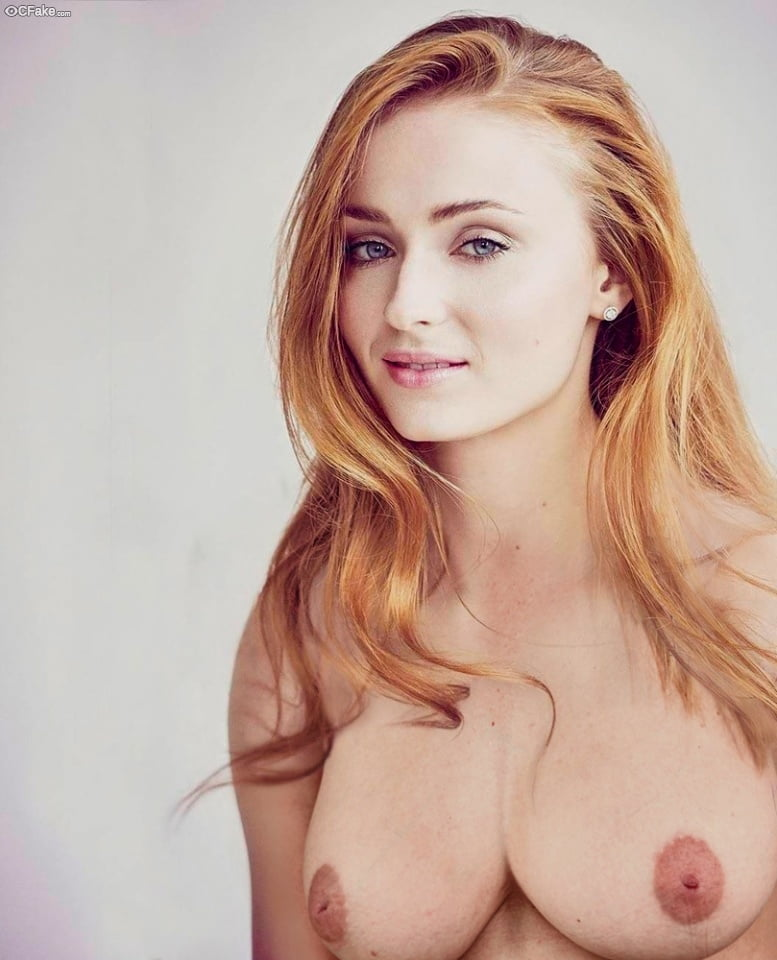Sophie Turner Nude, Sexy, The Fappening, Uncensored