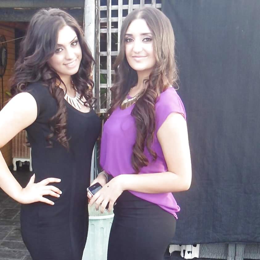 Lebanese narayan show prens2010 - 2 part 4