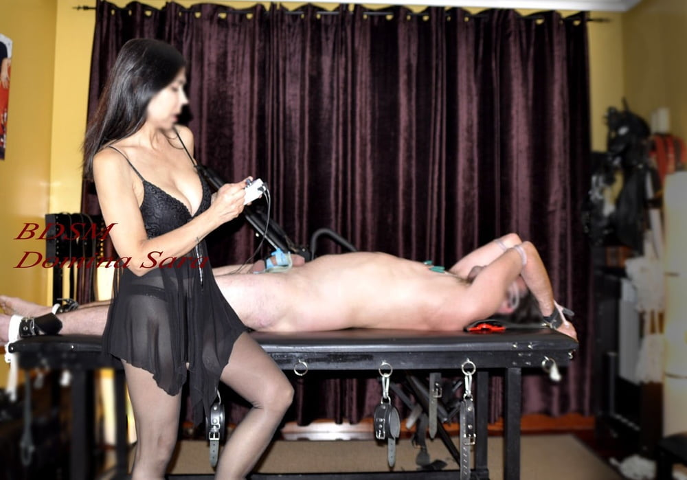 Femdom spanking tgp