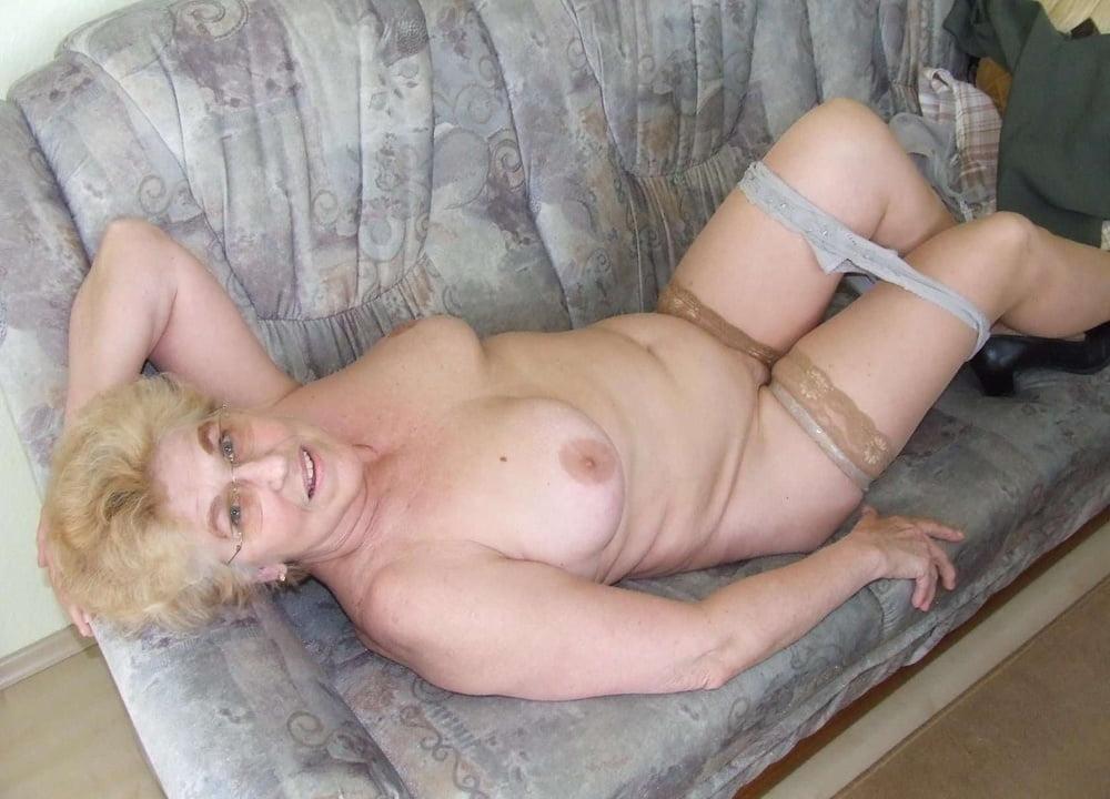60 plus naked ladies