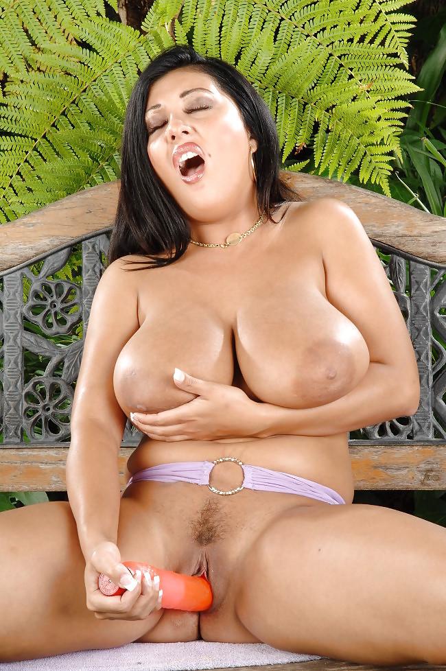 Jaylene Rio Naked