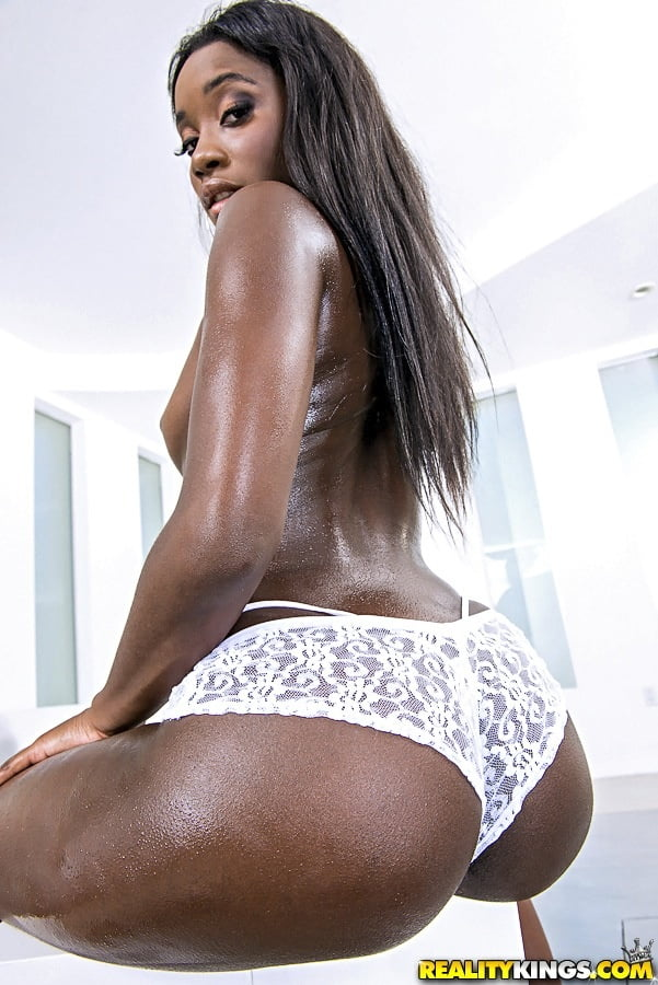 Big round and brown asses hot picture