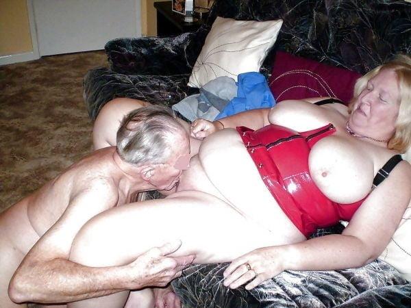 Grandparents sex tube