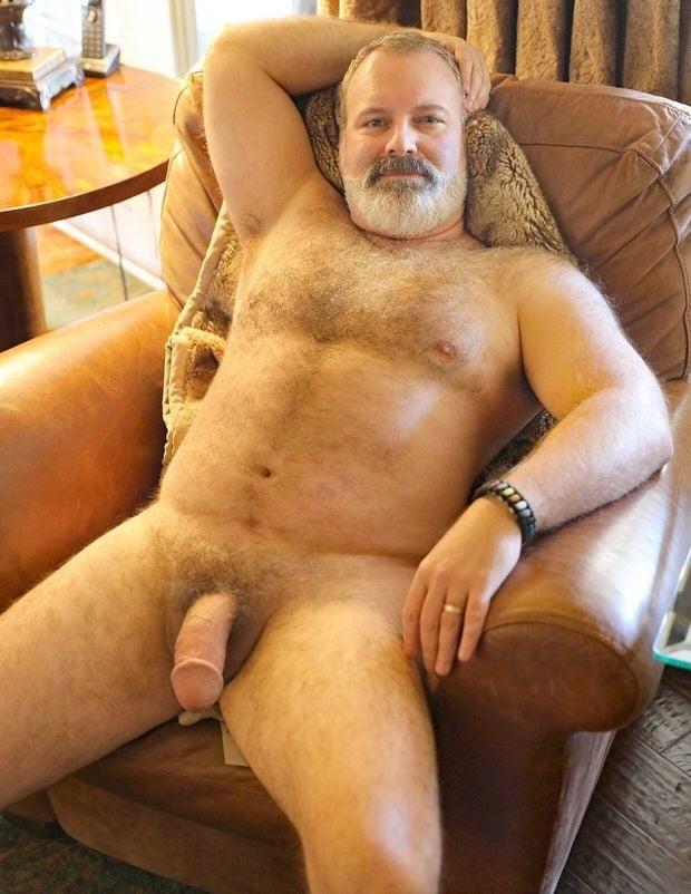 Gay daddy bear pics