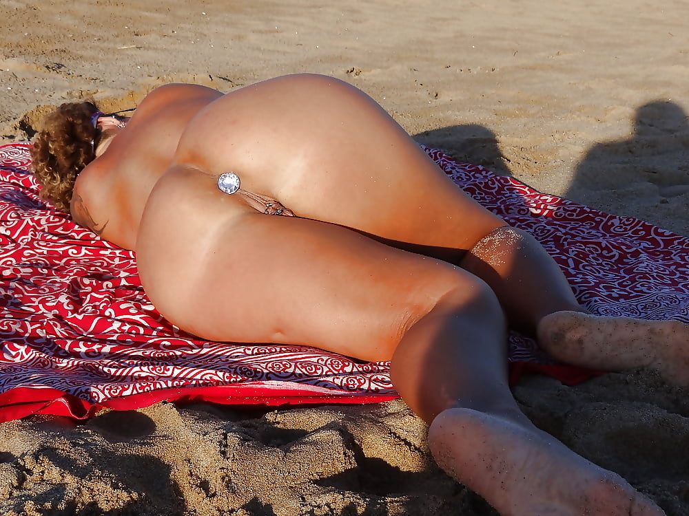 Girls with big butt on nude beach, anal sex porn first time
