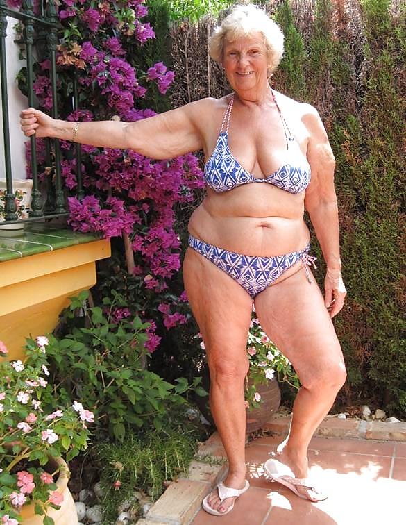 Grandmams - Model page