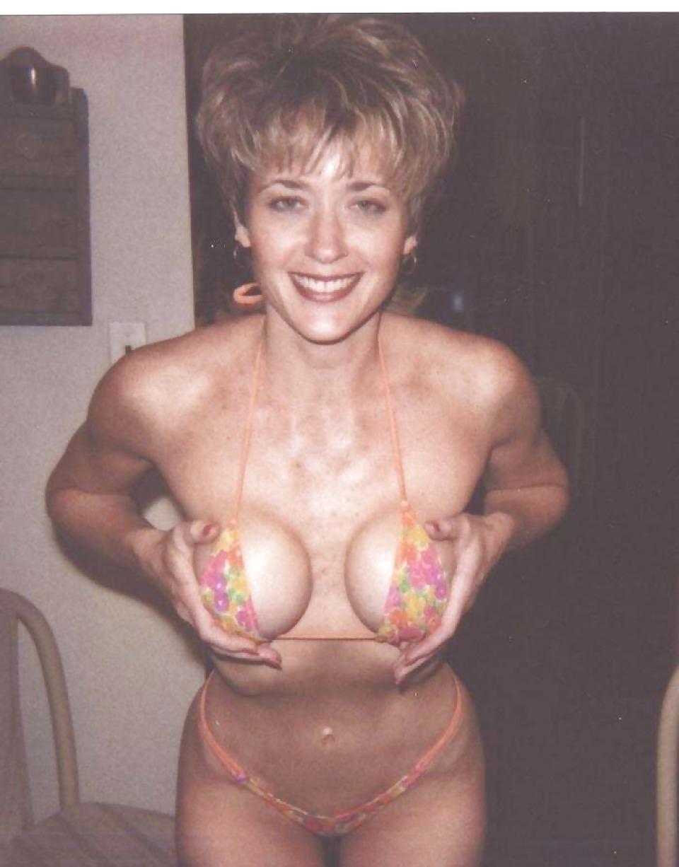 Tracy hottie wife