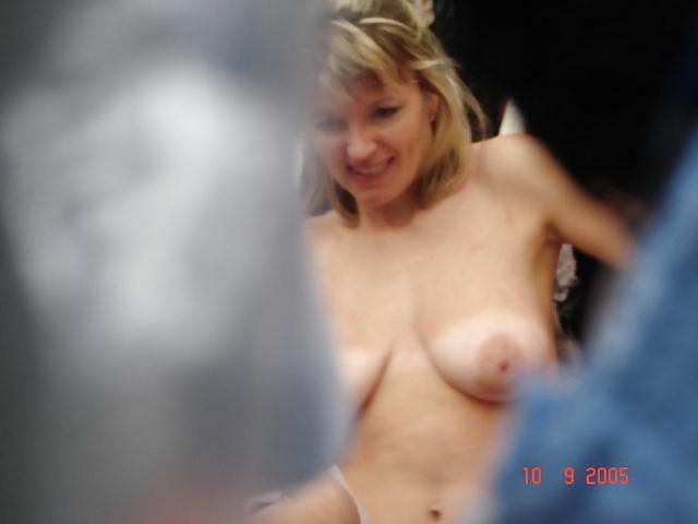 фото сисек в лифчике скрытой камерой
