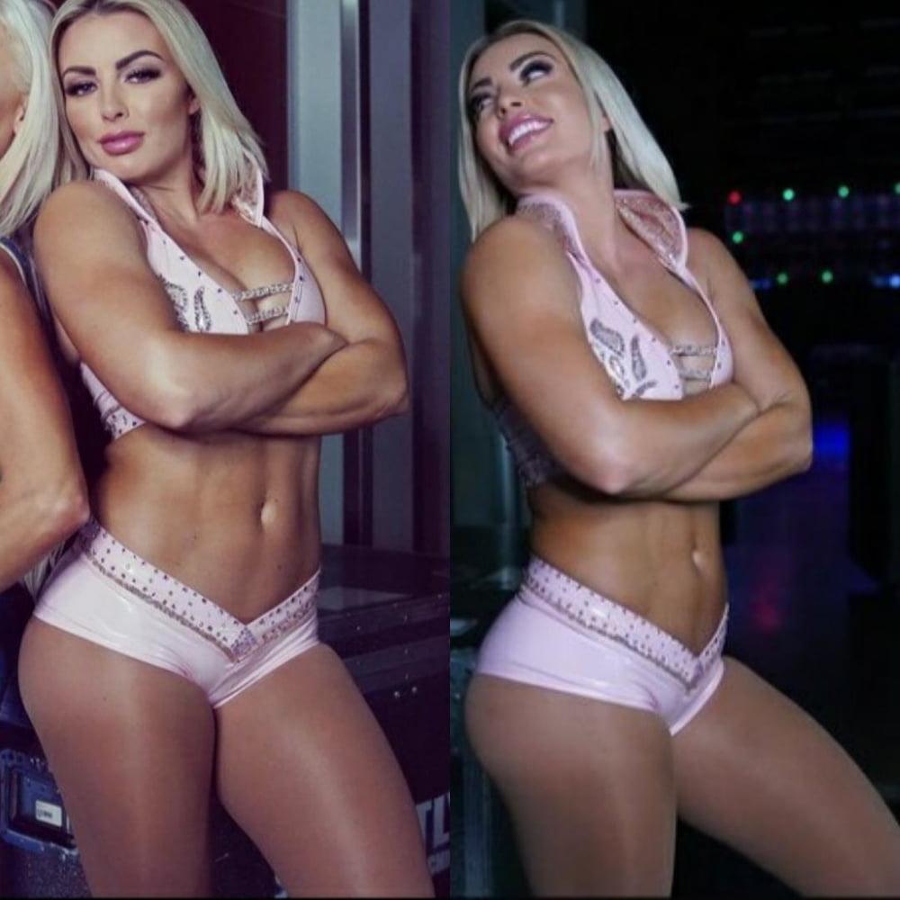 WWE Wrestling Divas Mix 60 (cute1foryou) - 998 Pics