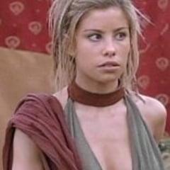 Brooke Satchwell  nackt