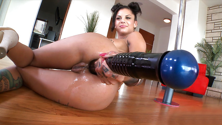 with-busty-anal-dildo-wife