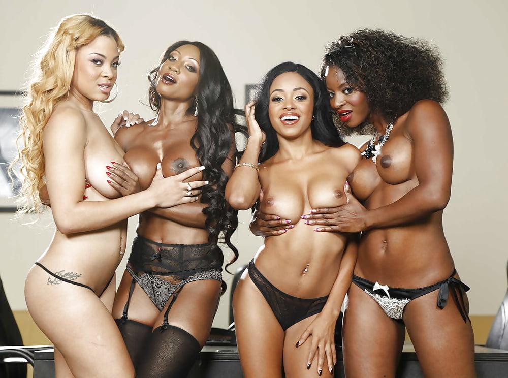 Black angelika porn stars