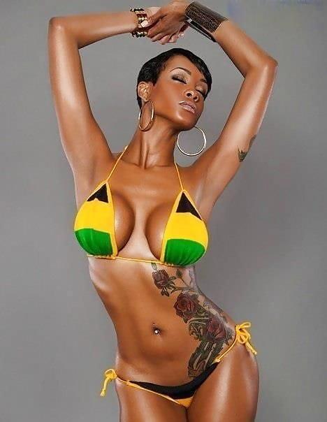 Photo Gallery Jamaica Hot Girls