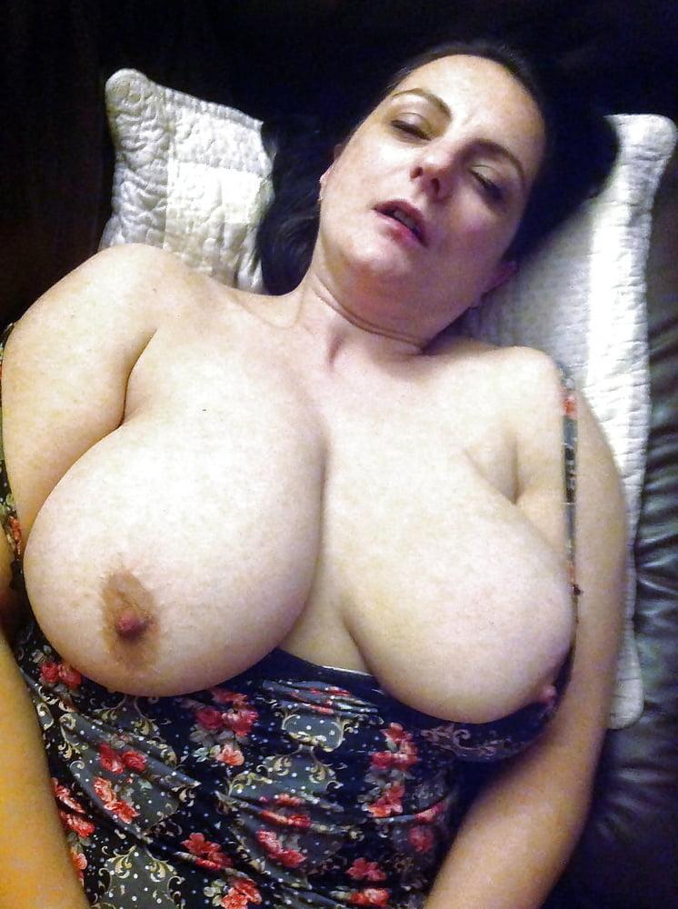 Busty milf orgasm-4685