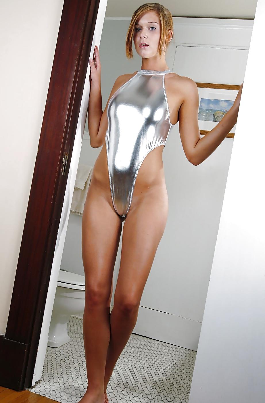Hd one piece swimsuit xxx sex hard