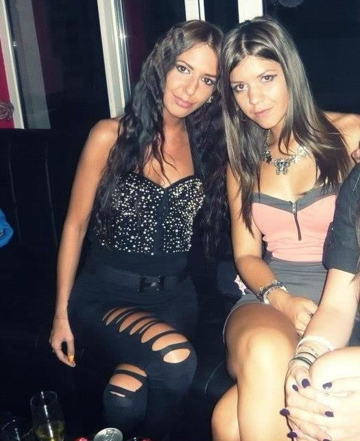 Serbian Cutie babe Marija N. - 43 Pics