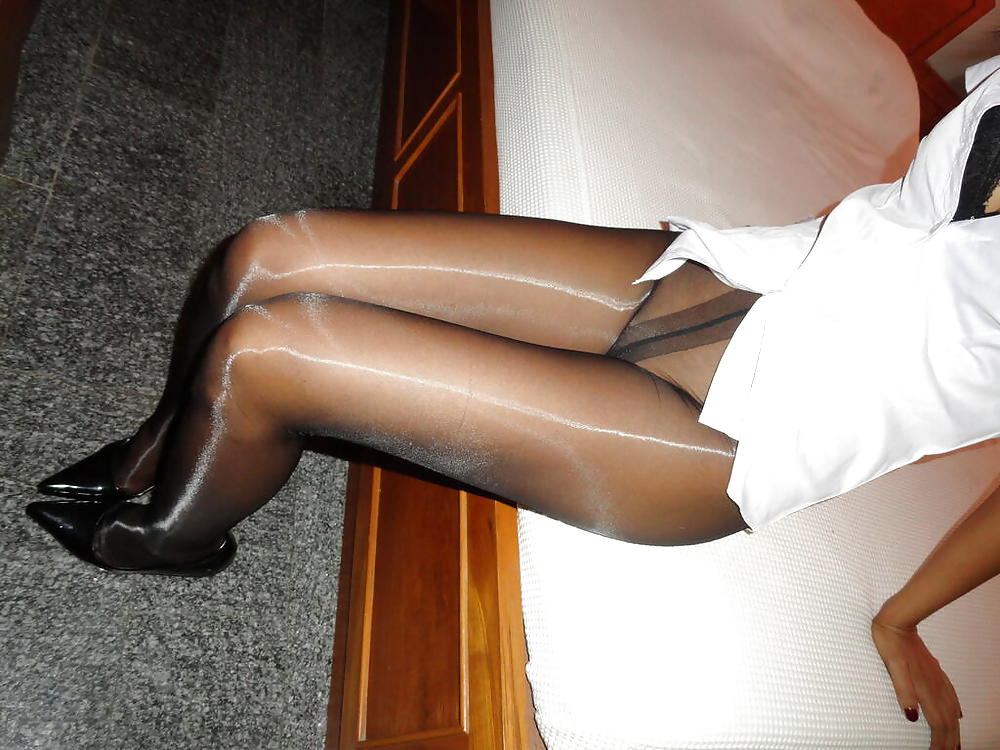 pantyhose-why-nylon-cumshot-and-facial-porn