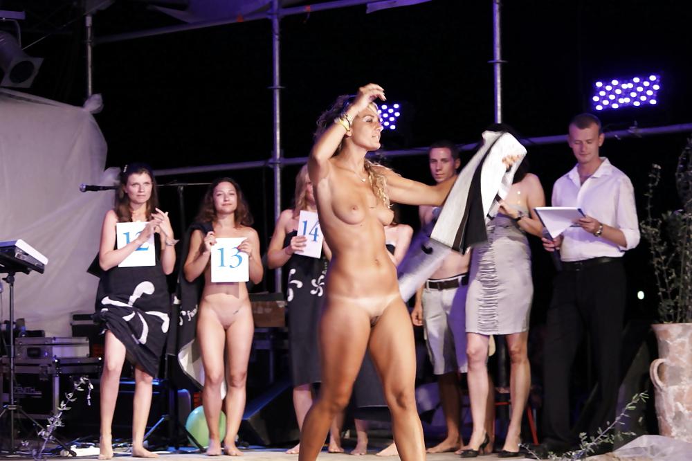 Конкурс мисс минет смотреть онлайн — img 9